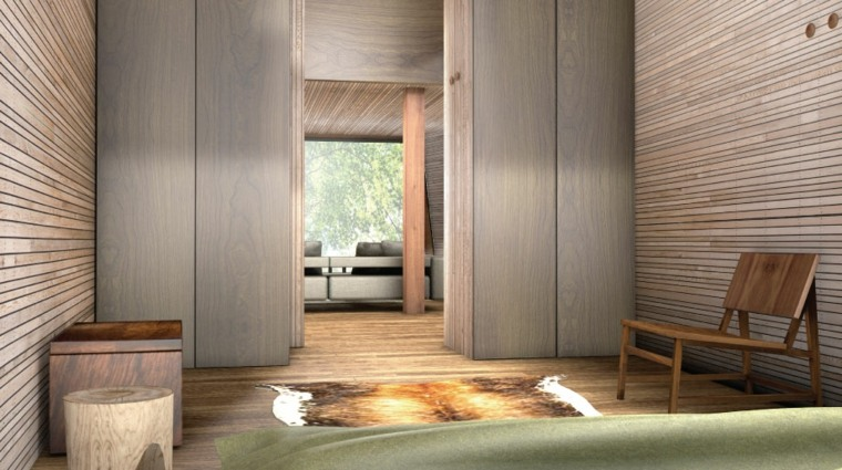 casa-geométrica-interior