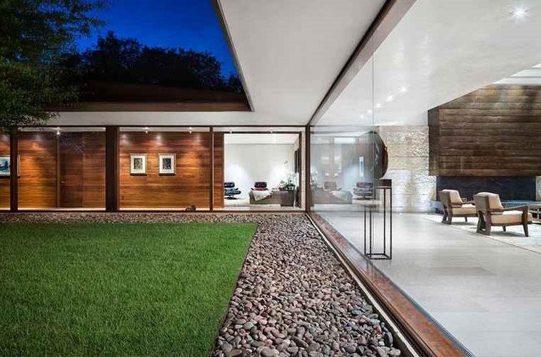 casa modernas fachadas exteriores