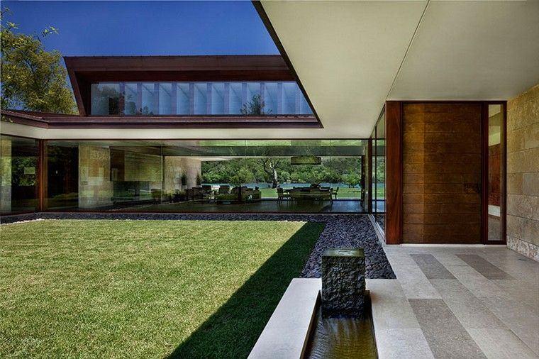 casa-modernas-fachadas-rocas