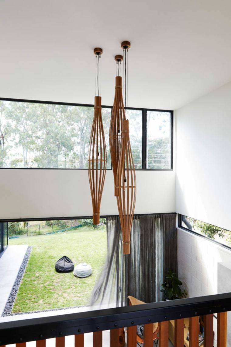 casas modernas decoración