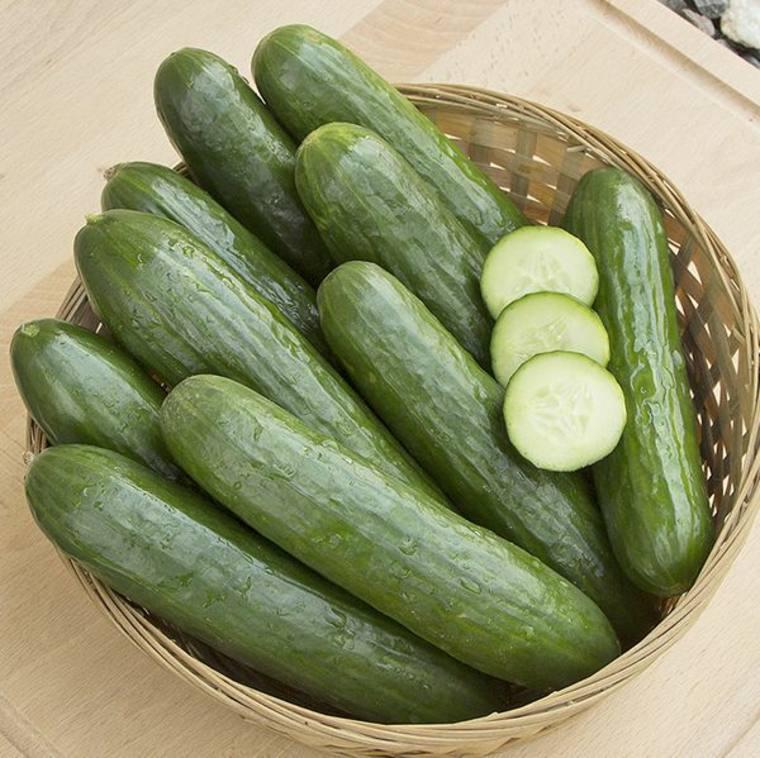 beneficios de comer pepinos