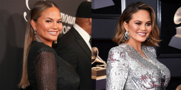 chrissy-teigen-transformacion-cabello-largo-cabello