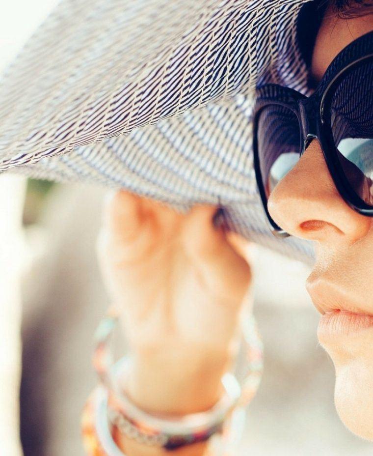 cómo cuidar la piel-verano-proteccion-cara