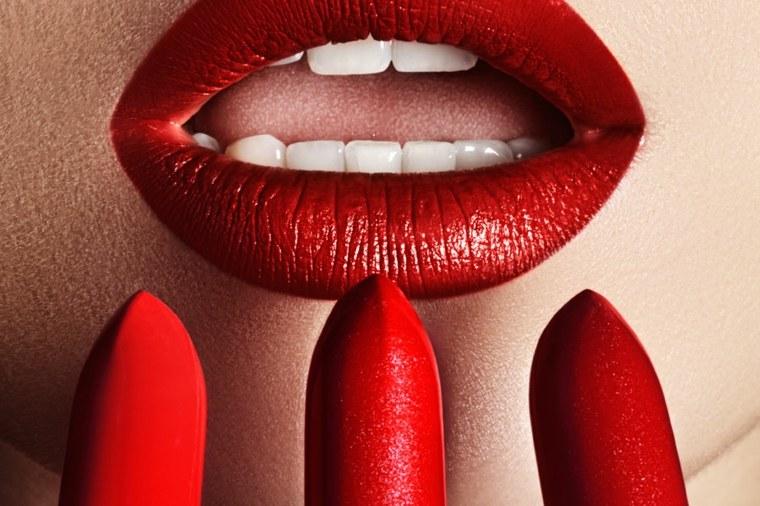 consejos de maquillaje-labios-modernos