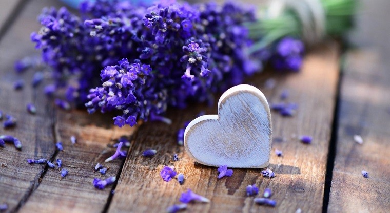 corazon-madera-flor-lvanda-ideas