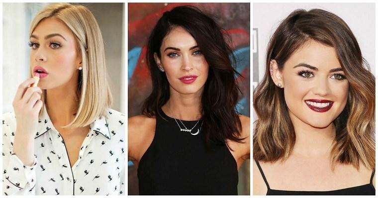 cortes de cabello-corto-para-mujer-tres-variantes-bonitas