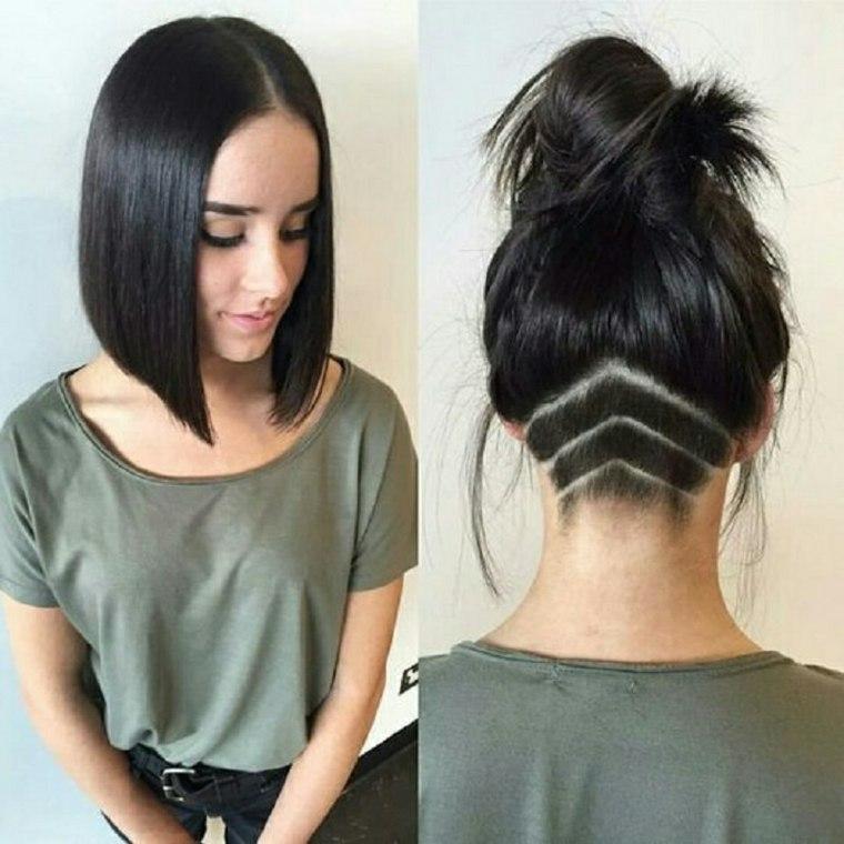 cuello-afeitado-con-lineas