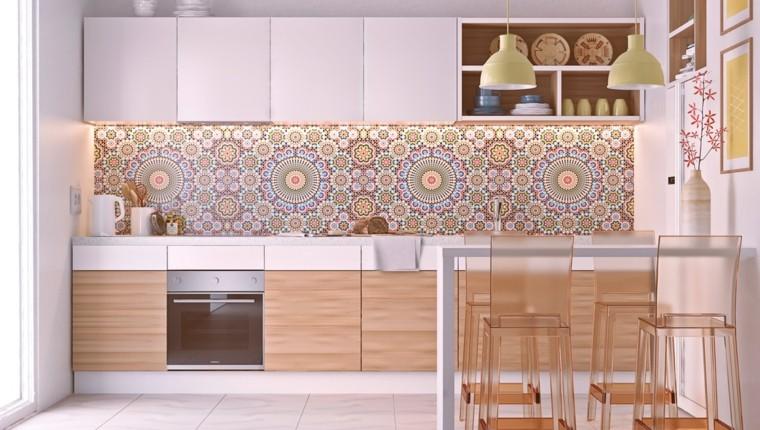 decoración para cocinas-ideas-atractivas-salpicadero
