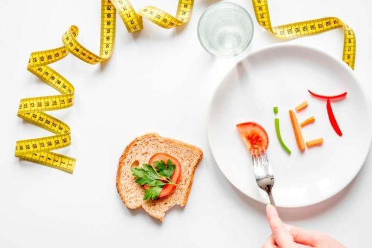 dieta-para-bajar-el-peso