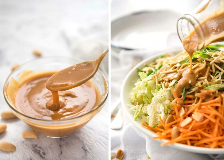 dietas faciles-vinagre-de-manzana-salsa