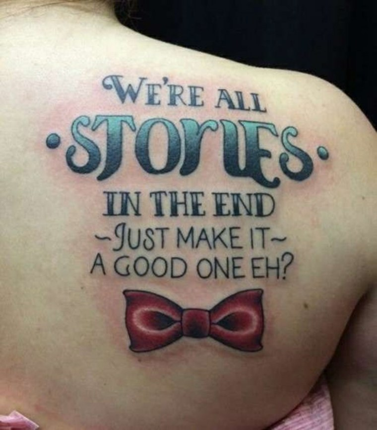 bonitas fuentes para tatuaje
