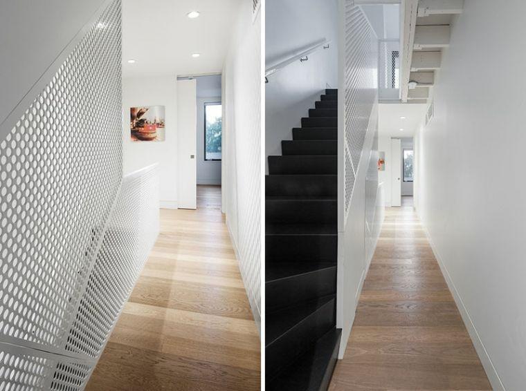 diseno de escaleras-interiores-negro