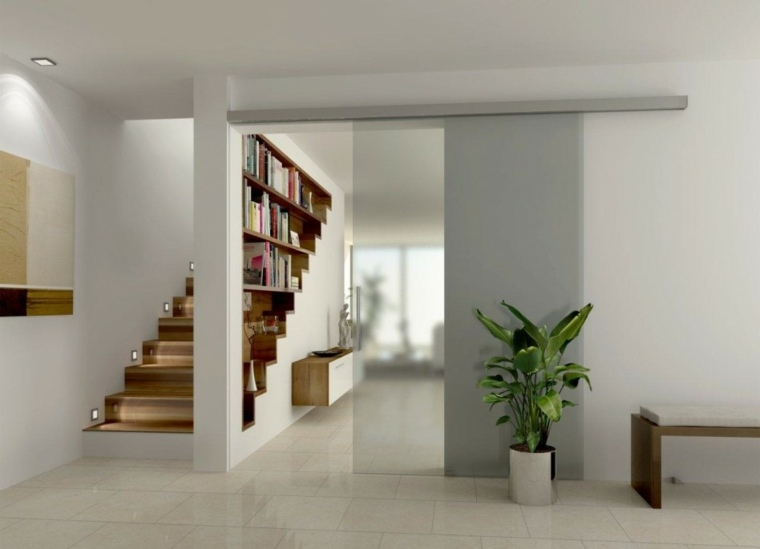 divisor de escaleras