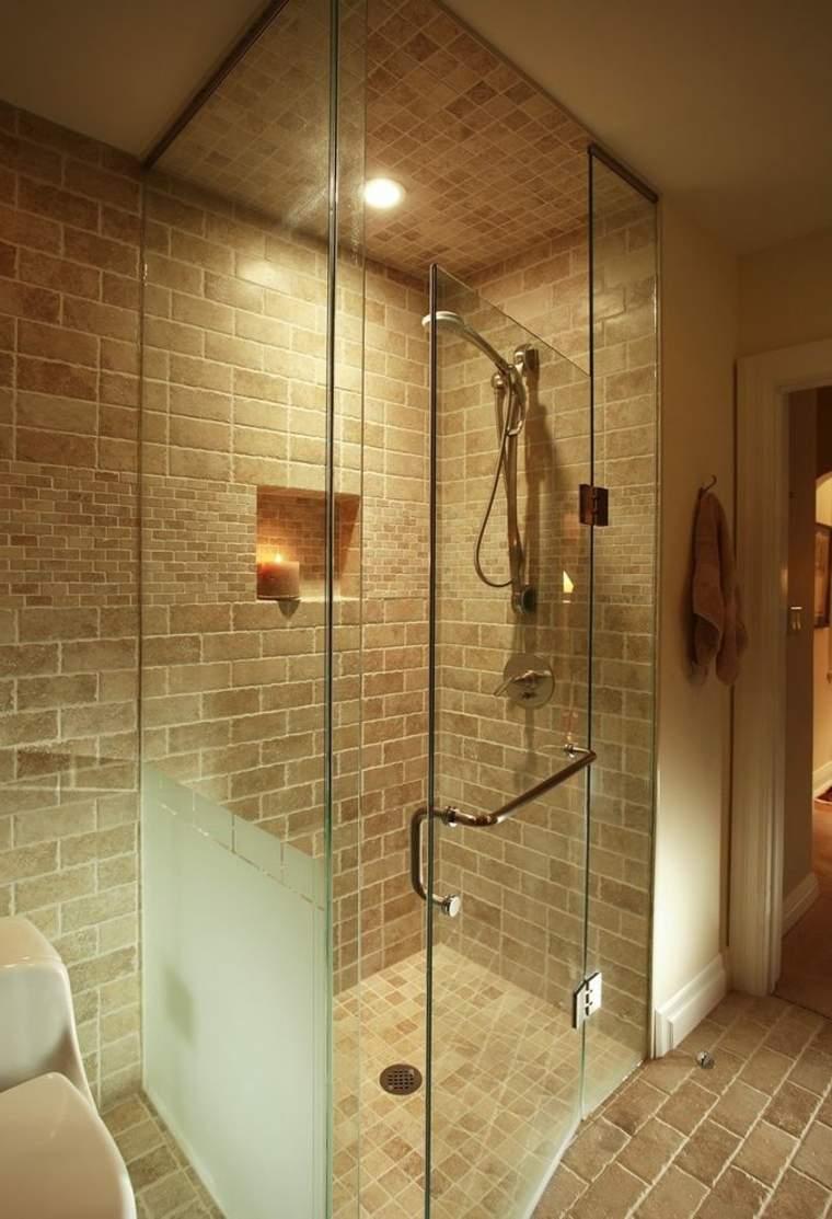 duchas representan lo último en velocidad y conveniencia