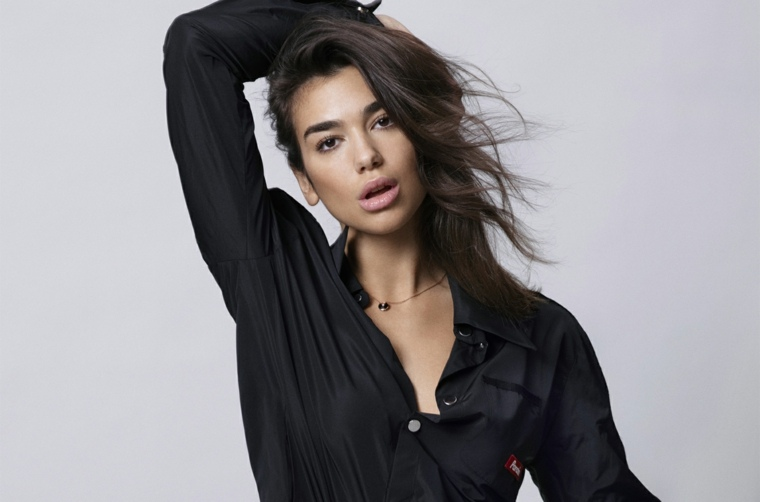 dua-lipa-cabello-color-castano-ideas