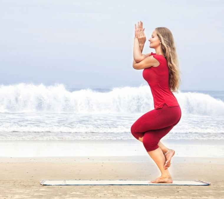 poses de yoga