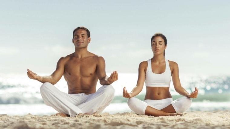 ejercicio fisico y mental-yoga
