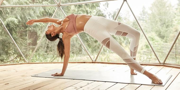 el yoga-cultura-moderna-interesante