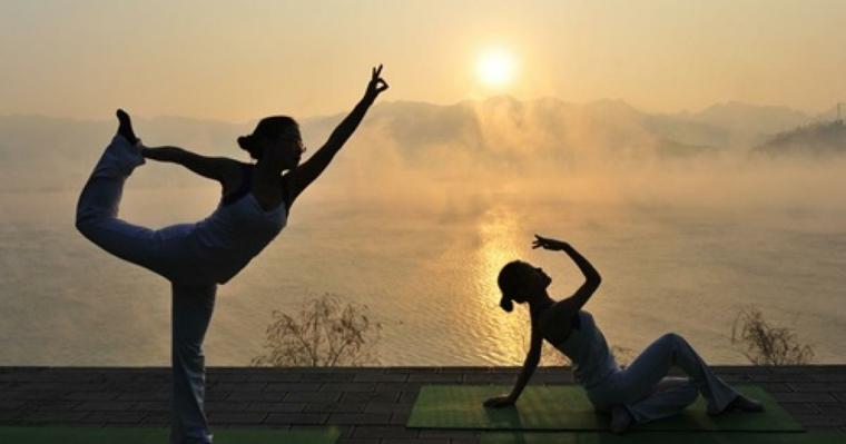 el yoga-mundo-europeo