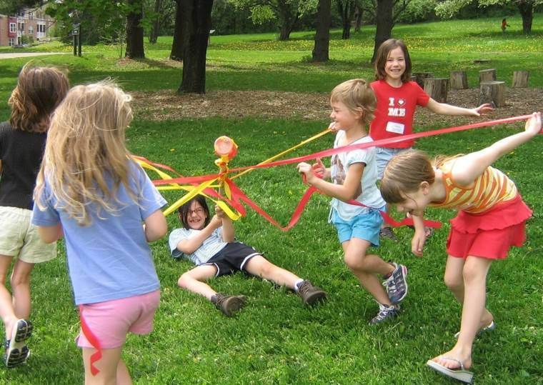 entretenimiento para niños-cumpleanos-pequenos-ideas