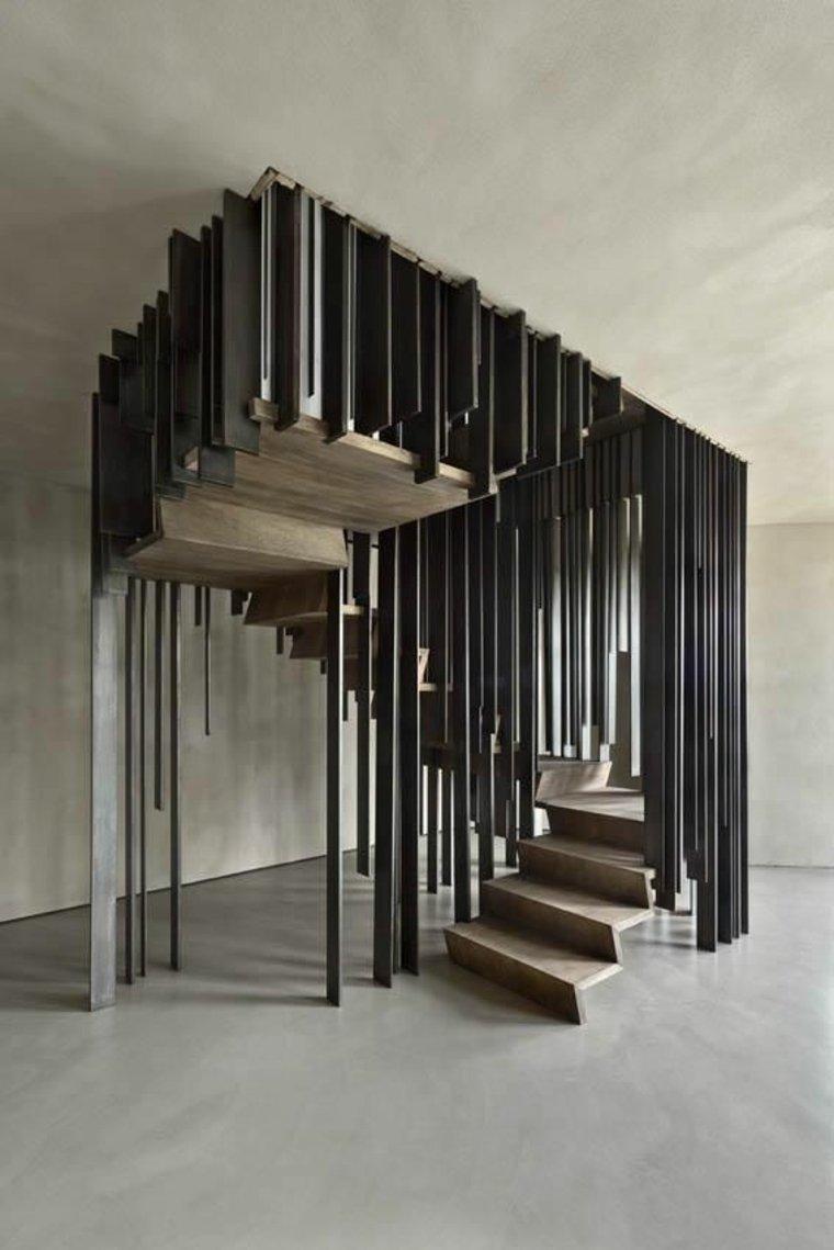 divisor de escalera