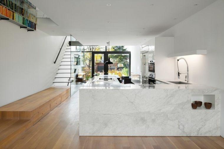 escaleras para interiores-negras-decorar