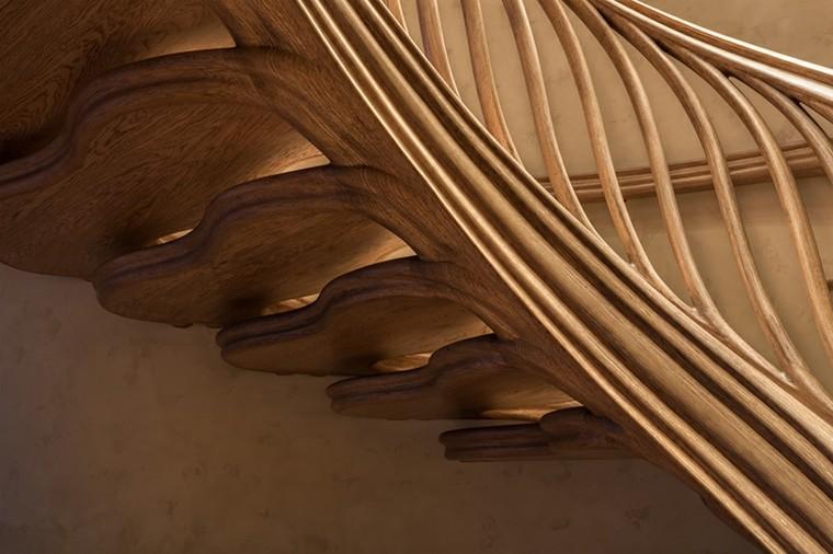 escalones-madera-ondulada-natural