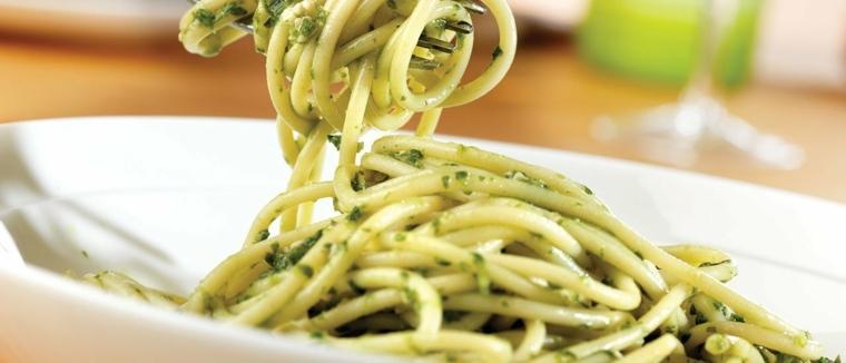 espagueti-con-pesto