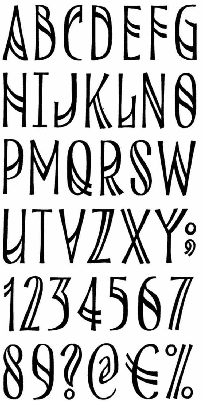 Tipos De Letras Para Tatuajes Estilos Y Diseños A La última