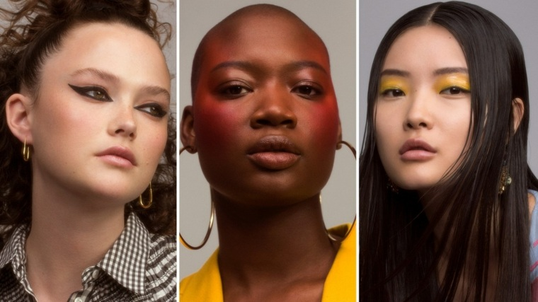 Ideas para lucir un maquillaje ideal