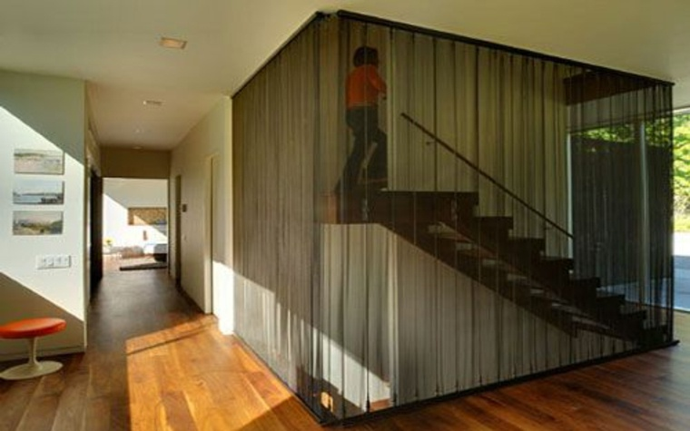 cuerdas cortinas