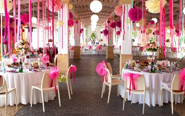 fiesta de bodas-estilo-original