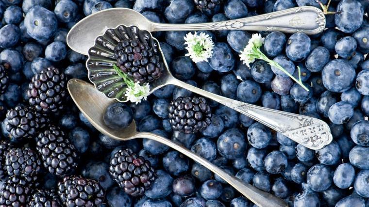 frutas-azules