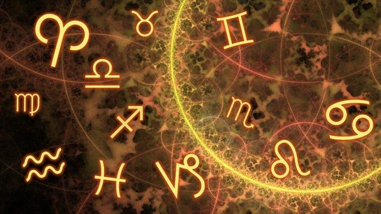 horóscopo del día imagen
