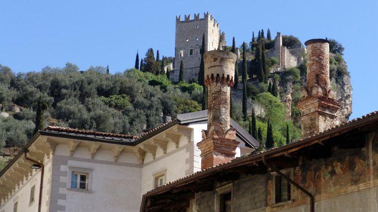 imágenes de arquitectura-castillo-ideas