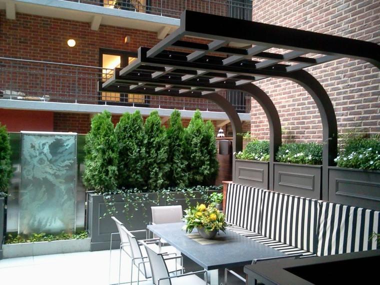 jardin-pergola-opciones-estilo