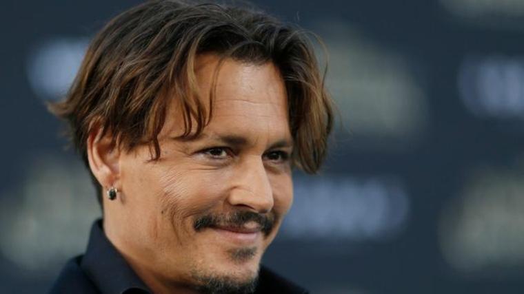 Johnny sonrisa