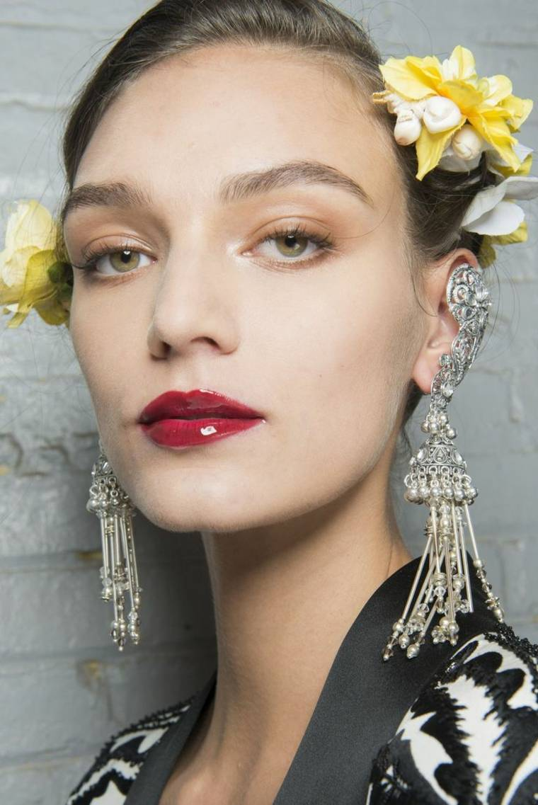Maquillaje de moda ideas