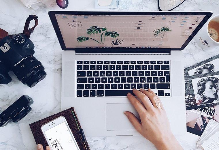 las-mejores-blogger-mundo-ideas