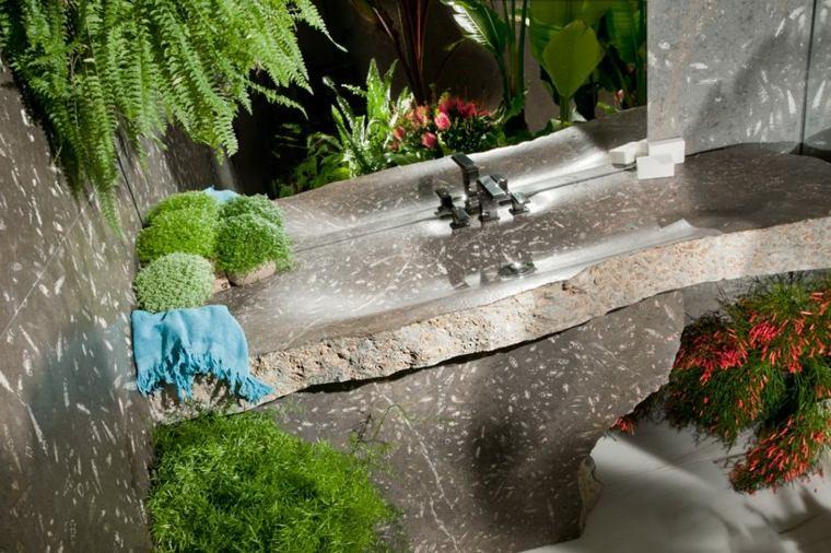 lavamanos especial piedra natural