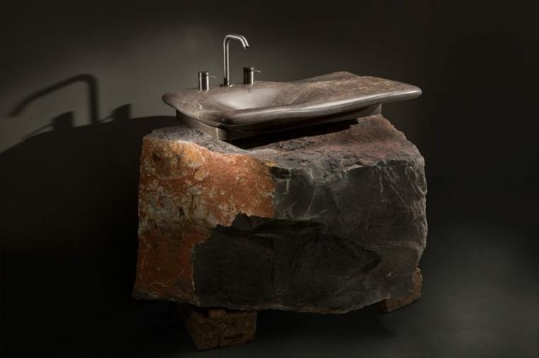 lavamanos sencillo idea baños