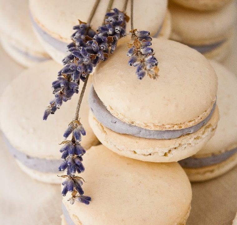 lavanda-macarones-dulces-ideas