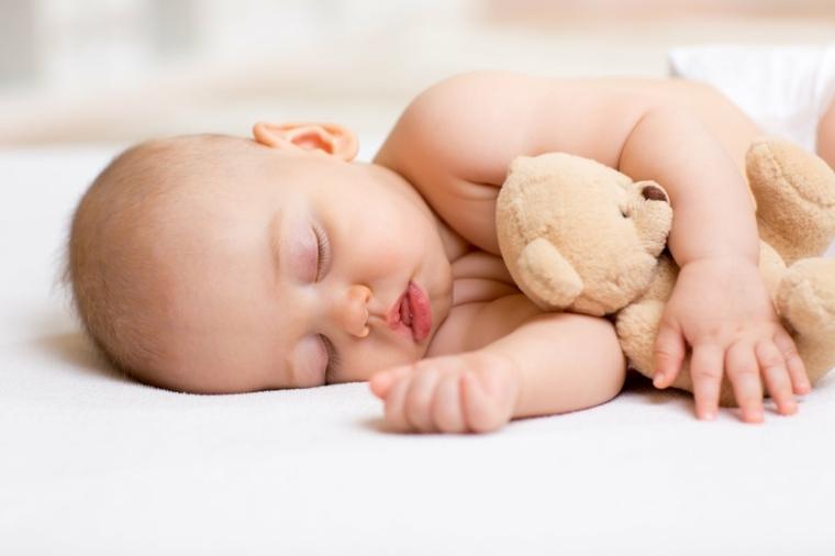 los bebés mitos-ideas-sueno-tranquilo