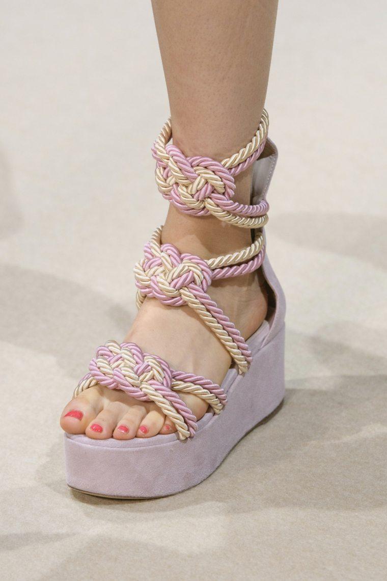zapatos de moda verano