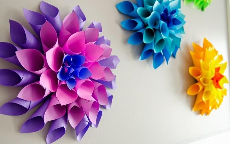 manualidades para la casa-papel