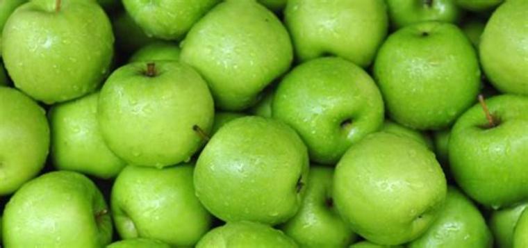 manzanas-verdes