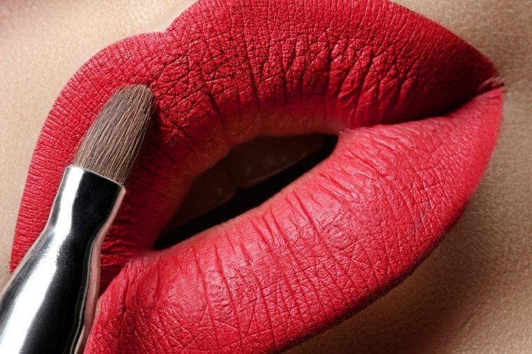 maquillaje de labios-eleccion-color