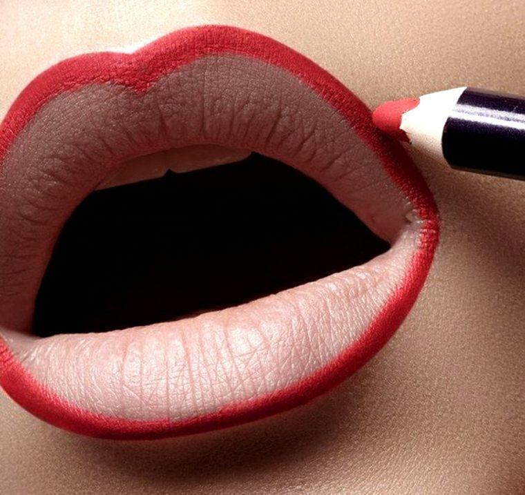 maquillaje de labios-lapiz-secretos