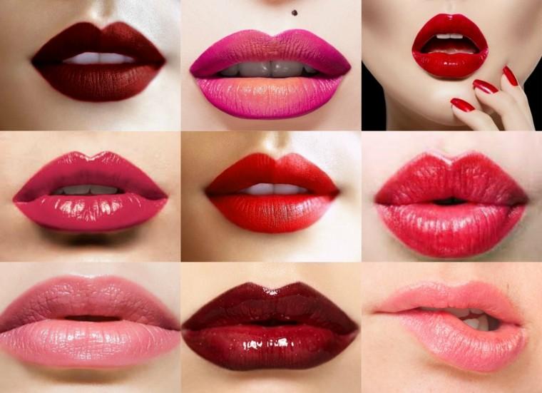 maquillaje de labios-profesional-casa