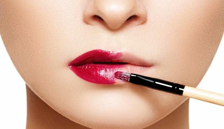 maquillaje de labios-tecnicas-consejos